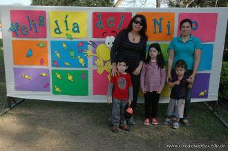 Festejos por el Dia del Niño 2012 138