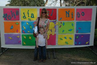 Festejos por el Dia del Niño 2012 178