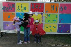 Festejos por el Dia del Niño 2012 189