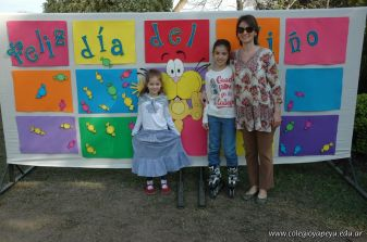 Festejos por el Dia del Niño 2012 194