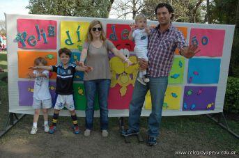 Festejos por el Dia del Niño 2012 214