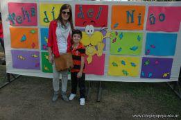 Festejos por el Dia del Niño 2012 239