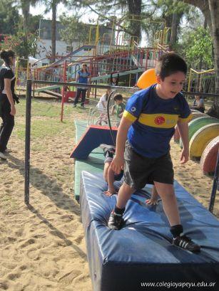 Festejos por el Dia del Niño 2012 62