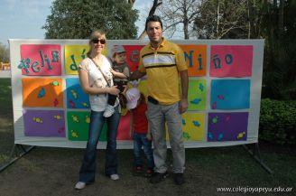 Festejos por el Dia del Niño 2012 63