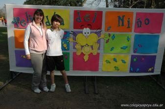 Festejos por el Dia del Niño 2012 76
