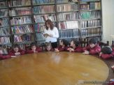 Primero en Biblioteca 6