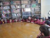 Primero en Biblioteca 8