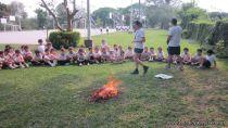 Campamento de 1er grado 113