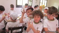 Campamento de 1er grado 76