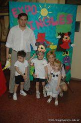 Expo Ingles del Jardin 2012 33