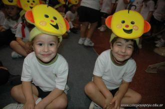 Expo Ingles del Jardin 2012 40