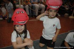Expo Ingles del Jardin 2012 49