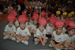 Expo Ingles del Jardin 2012 50