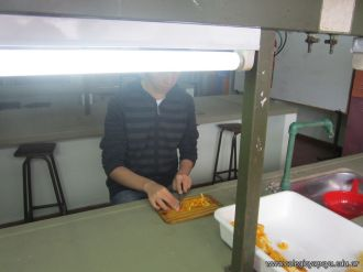 Mermelada de Mandarina 9
