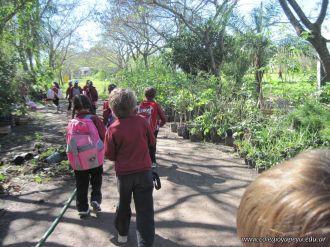 Visita al Jardin Botanico 23