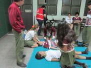 3er Encuentro de Primeros Auxilios 16