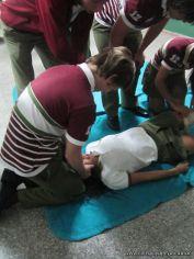 3er Encuentro de Primeros Auxilios 29