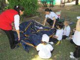Actividad Precampamentil de Salas de 5 127