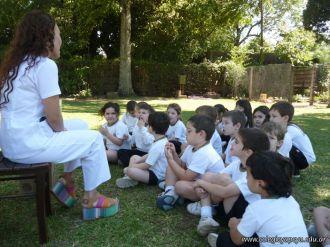 Aprendimos a Cuidar Nuestros Dientecitos 34