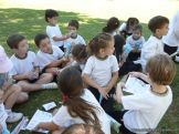 Aprendimos a Cuidar Nuestros Dientecitos 41
