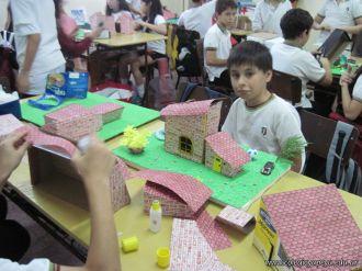 Construyendo casas 16
