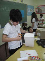 Construyendo casas 6