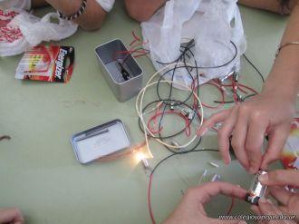Electricidad y Magnetismo 20