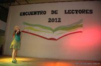 Encuentro de Lectores 122