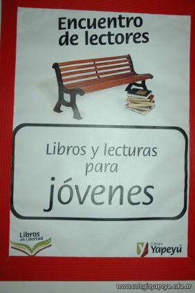 Encuentro de Lectores 268