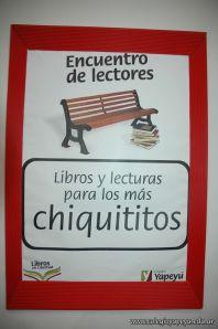 Encuentro de Lectores 73