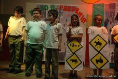 Expo Yapeyu de 2do grado 100