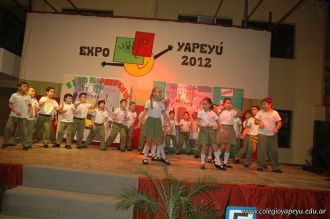 Expo Yapeyu de 2do grado 142