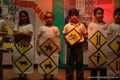 Expo Yapeyu de 2do grado 99