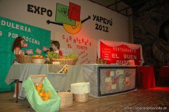 Expo Yapeyu de 3er grado 23