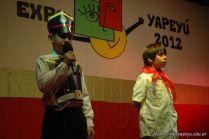 Expo Yapeyu de 5to grado 11