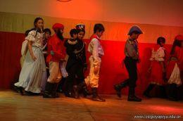Expo Yapeyu de 5to grado 123