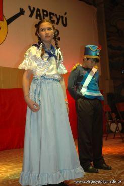 Expo Yapeyu de 5to grado 15