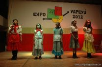 Expo Yapeyu de 5to grado 32