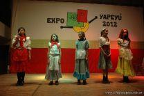 Expo Yapeyu de 5to grado 32