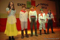 Expo Yapeyu de 5to grado 42