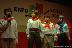 Expo Yapeyu de 5to grado 43