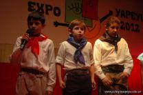 Expo Yapeyu de 5to grado 46