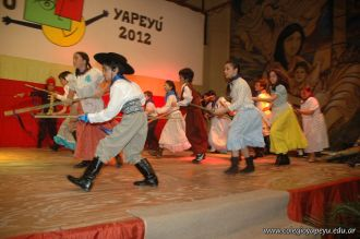 Expo Yapeyu de 5to grado 86