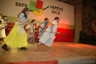 Expo Yapeyu de 5to grado 87