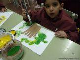 Pintando un Arbol 24