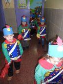 Soldados de San Martin 41