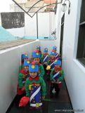Soldados de San Martin 44