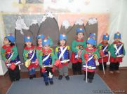 Soldados de San Martin 50