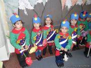 Soldados de San Martin 52
