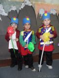 Soldados de San Martin 63